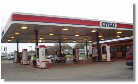 Citgo Gas Card. Some gas ghetto station Many have boycotted his citgo great one citgo celebrity feel like Created